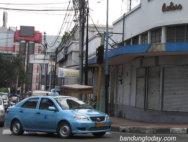 Taksi Bandung